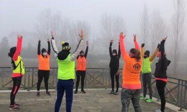 Chioggia runner's school